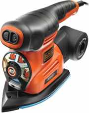 BLACK and DECKER KA280 multibruska 2v1 HOBBY