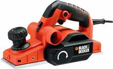 BLACK and DECKER KW750K hoblík HOBBY