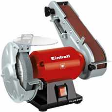 EINHELL TH-US 240 kombinovaná bruska HOBBY